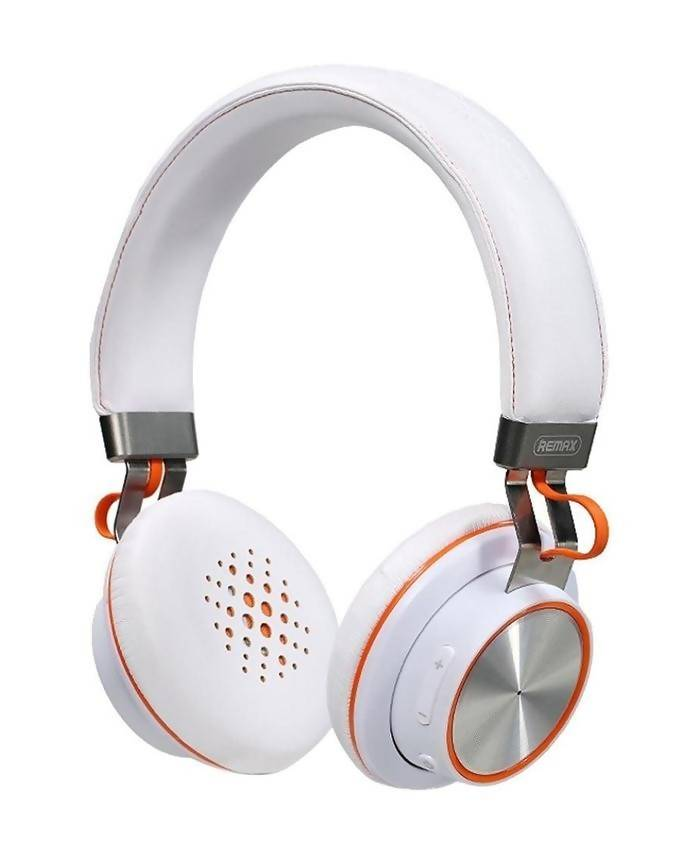 195HB Wireless Bluetooth 4.1 Stereo Headphones - WHite