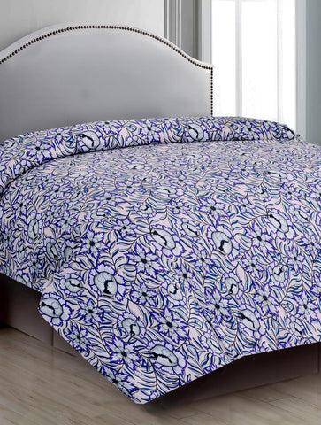 Khas New Collection Orient Bloom Quilt Cover