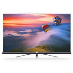 "TCL 49"" L49C6 US UHD Smart LED Tv"