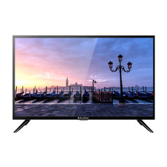 "EcoStar 32"" Black LED TV CX-32U571"
