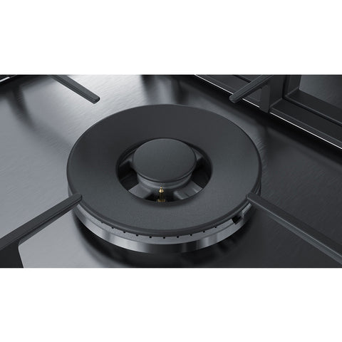 Bosch Built-in 5 Burner Gas HOB - PCR9A5B90M