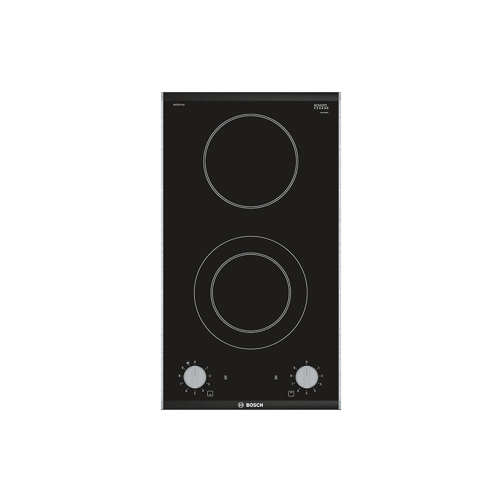 Bosch Built-in 60 Cm Ceramic HOB - PKF375CA1M