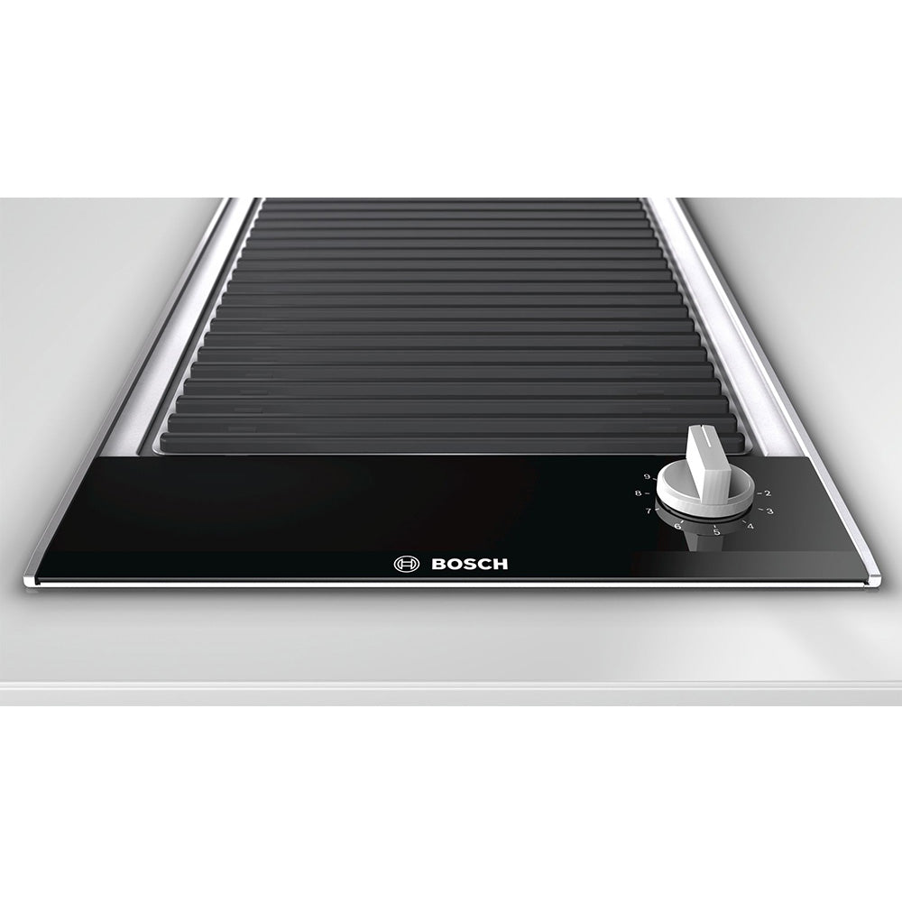 Bosch Built-in Domino Barbecue Grill Gas HOB - PKU375CA1M