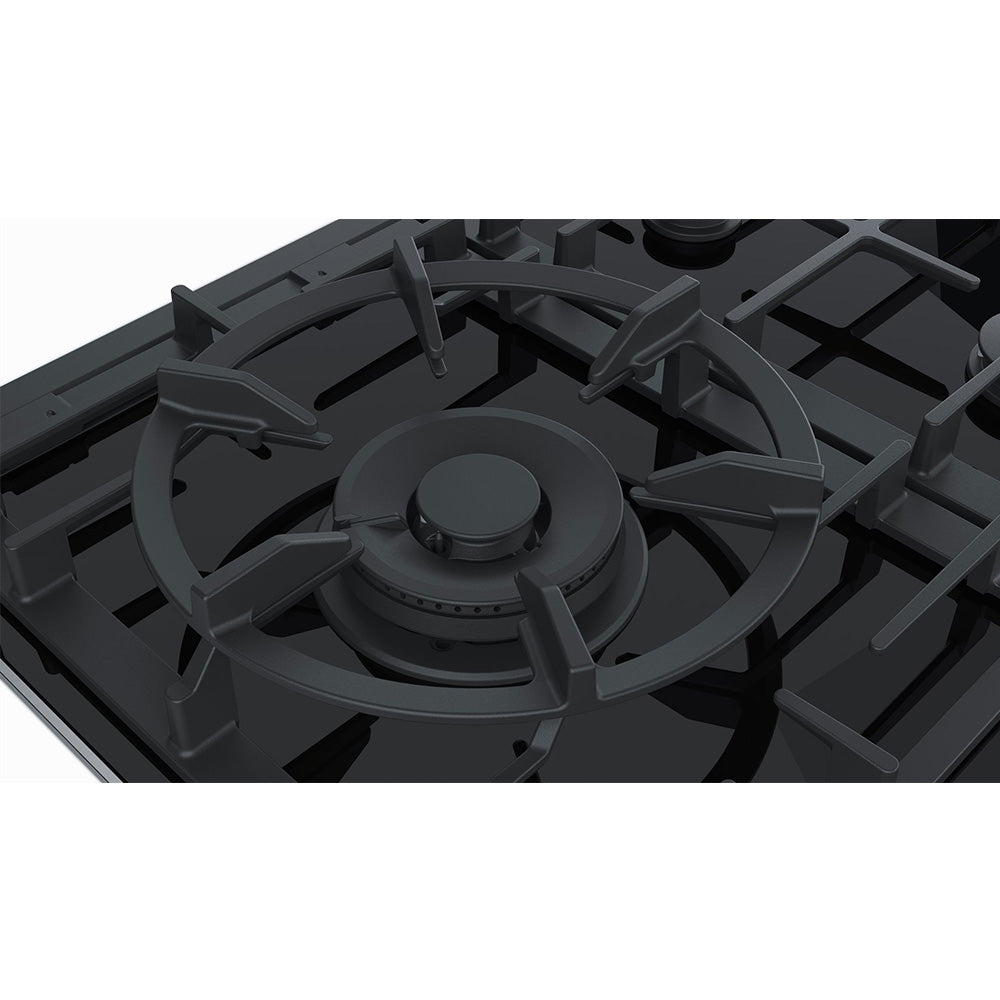 Bosch Built-in 5 Burner Gas HOB - PRS9A6D70M