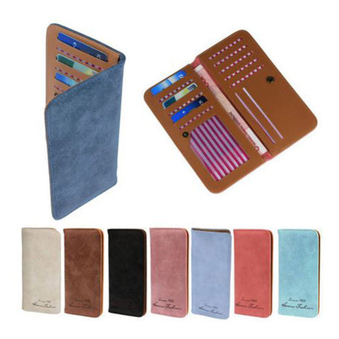 Shopping Mania Retro Wallet