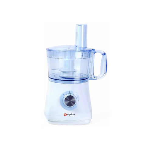 Alpina Multi Function Food Processor with Blender - SF-4019