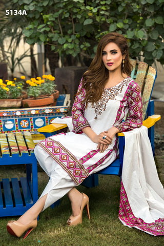57109f2270f9 Buy Unstitched Clothes online at best price in Pakistan