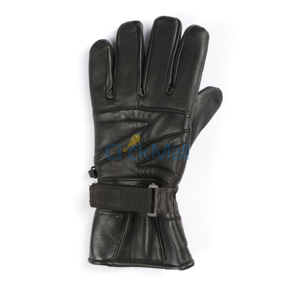 Sheikh Leather Sheep Leather Gloves SLC-GLV-SHEEP