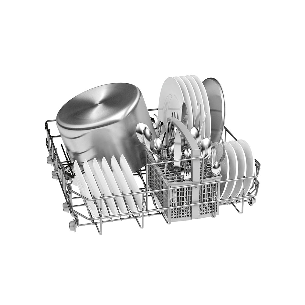 Bosch Built-in Dishwasher - SMV50E00GC