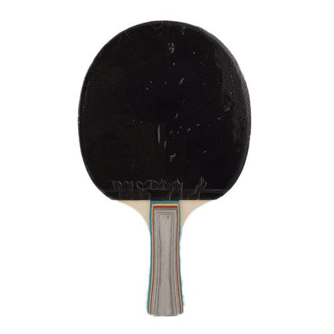 Single Table Tennis Racket - Butterfly Rubber