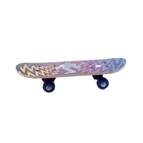 High Quality Skate Board by Asaan Sports - 5x17""