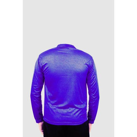 Asaan Sports Long Sleeve Fleece Sport Tshirt For Men And Women - Multicolour