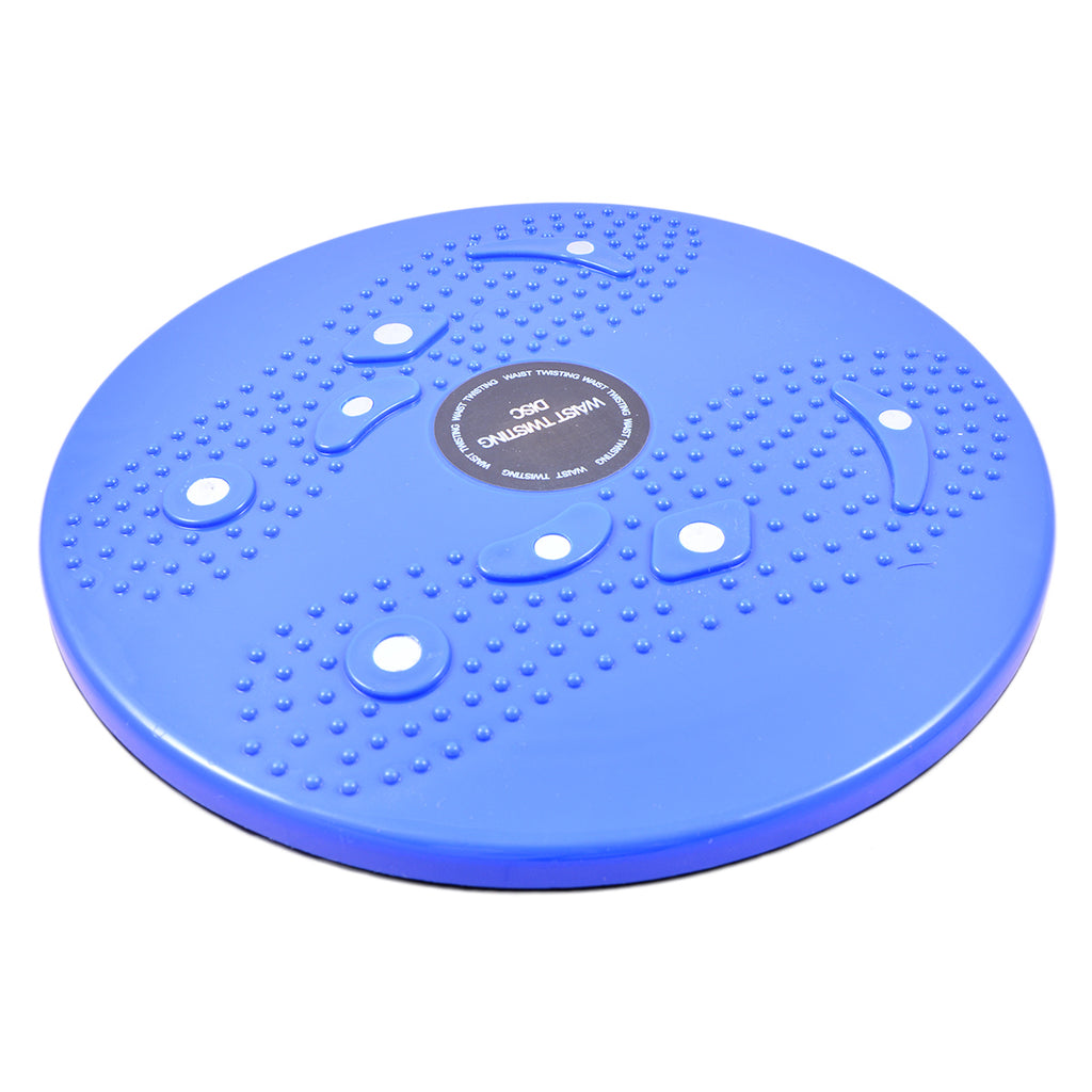 Waist Twisting Disc (For Healty Body Workout, Internal Body Parts Stimulation, Remove Fats)-SP-382