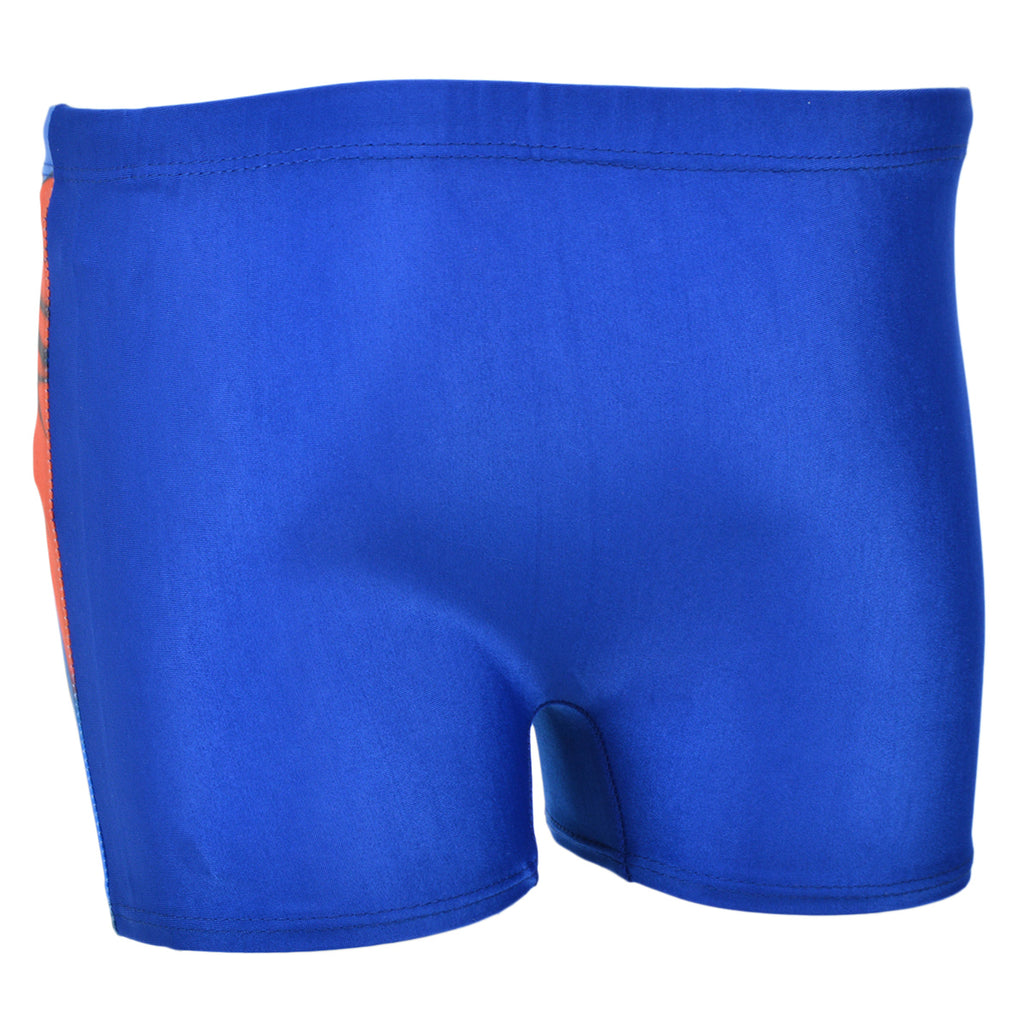 Superman Mini Swimming Shorts for Kids (for 2-4 Year Kids)-SP-390