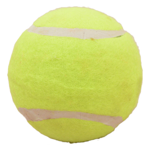 Spiner Tennis Ball For Cricket and Tennis - Green SP-449