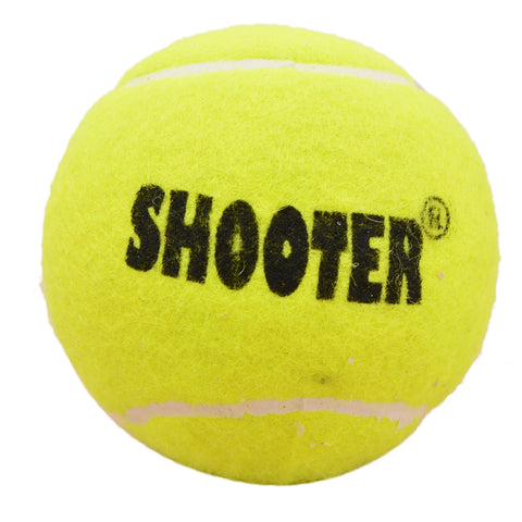 Shooter Tennis Ball For Cricket and Tennis - Multicolour SP-450