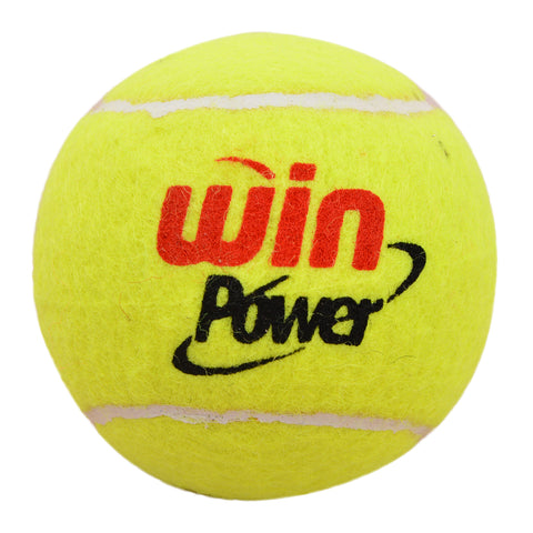 Win Power Tennis Ball For Cricket and Tennis - Multicolour SP-451