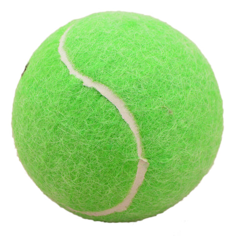 Tiger Tennis Ball For Cricket and Tennis - Green SP-452