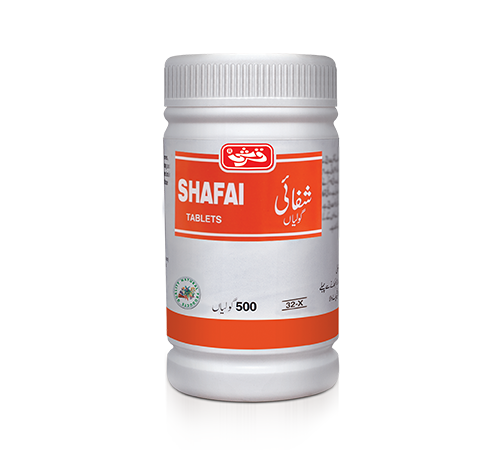 Shafai Tablets
