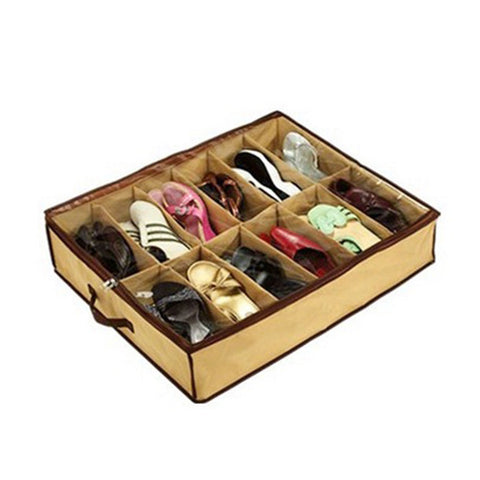 Shopping Mania Shoe Organizer