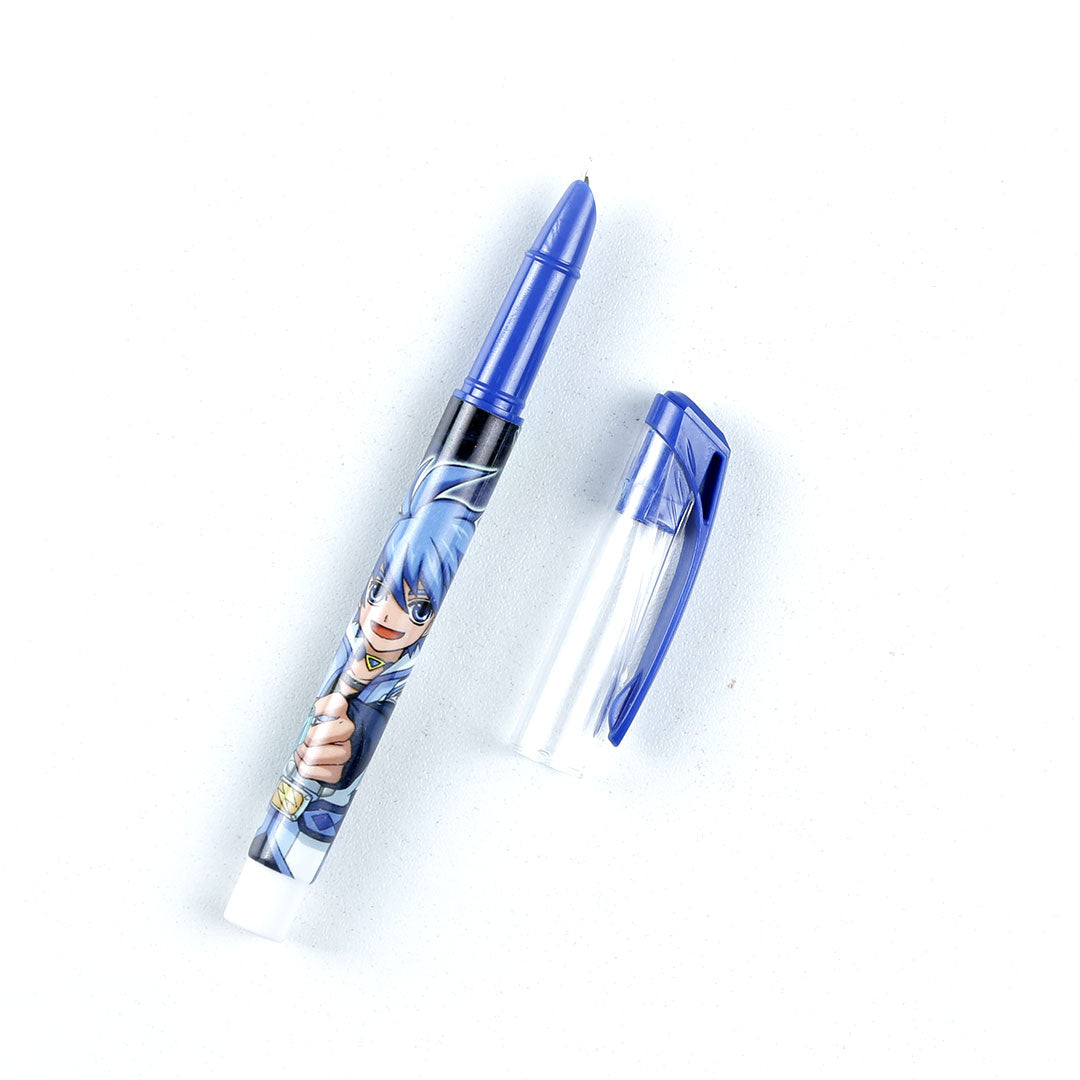 Happy Work Star Fountain Pen ( 24 Pcs)