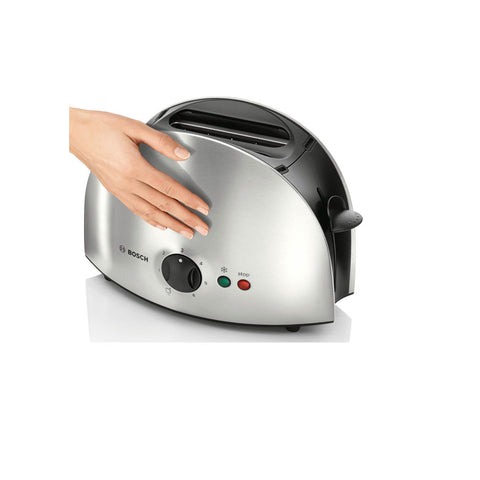 Bosch 2 Slices Toaster TAT-6901GB