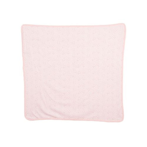 Wrapping Sheet Bath Towel For Newborn Infants - Pink