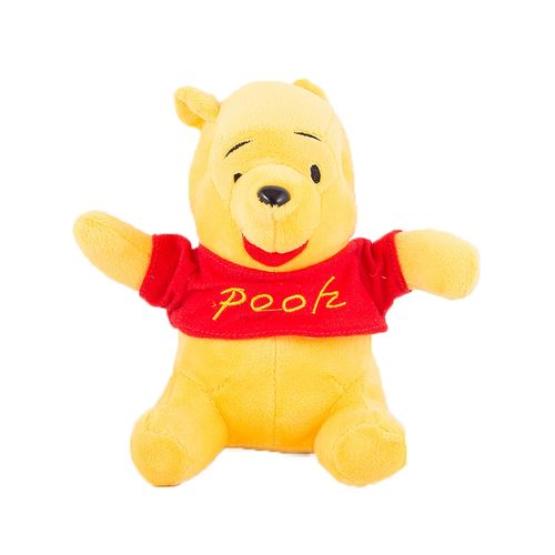 Winnie The Pooh Stuffed Toy -15 Inch - Yellow