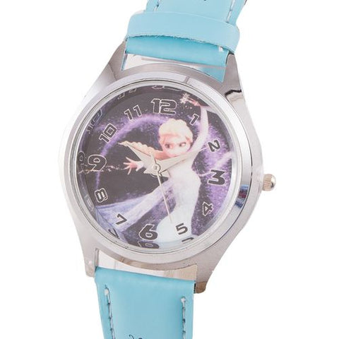 Beautiful Watch for Kids - Frozen