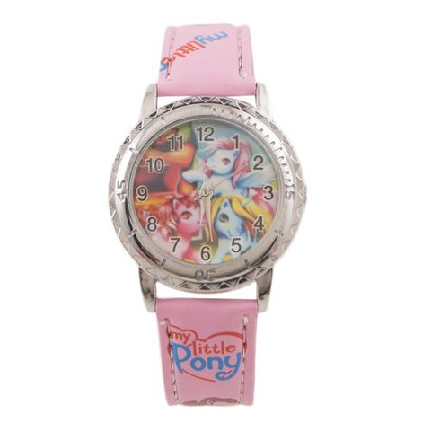 Cute My Little Pony Watch For Kids with Beautiful Box