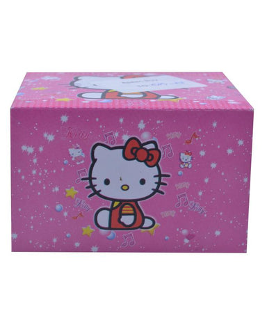 Cute Cat Watch For Kids with Beautiful Box