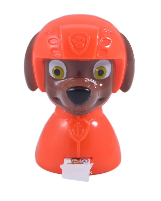 Good Quality Paw Patrol Figure Toy Series Toy (with Sticker Dispenser)