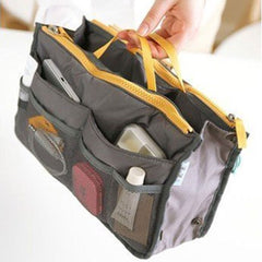 Shopping Mania Travel Duffel Bag