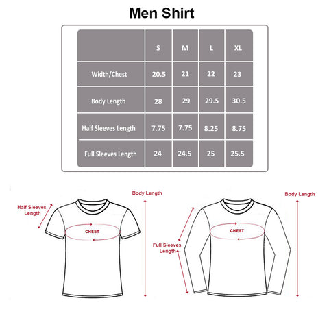 Pack of 3 Tshirts For Men Small