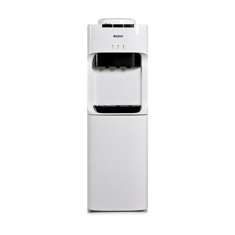 Orient Water Dispenser Ripple 3 Ice White