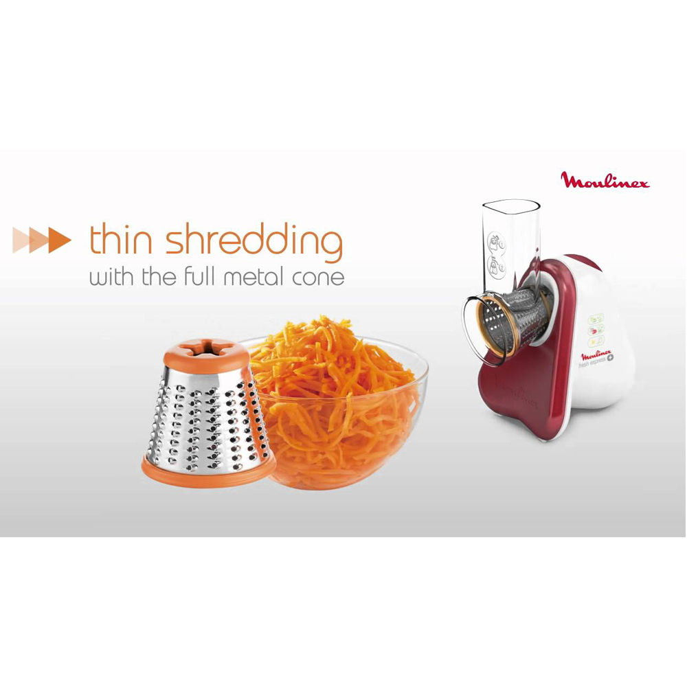 Moulinex Shredder - DJ755G32