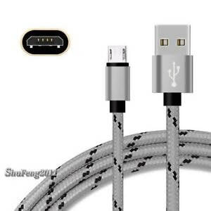 USB Fast Charging Cable For All Mobile