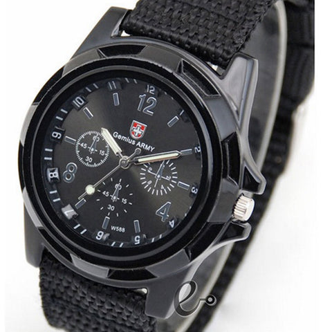 Shopping Mania ARMY Men Watch