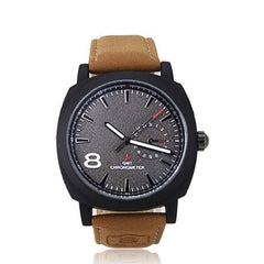 Shopping Mania Men Military Sports Watch