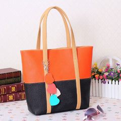 Shopping Mania Women Candy Bag