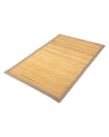 Pack of 4 Bamboo Sticks Place Mats