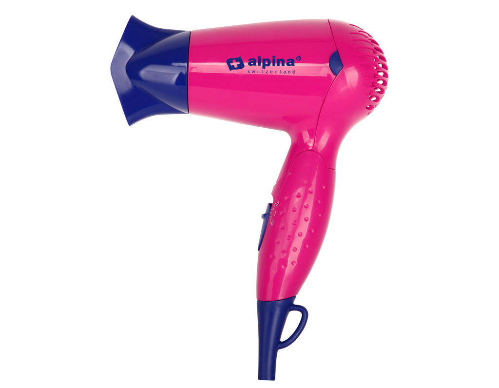 Alpina Travel Hair Dryer