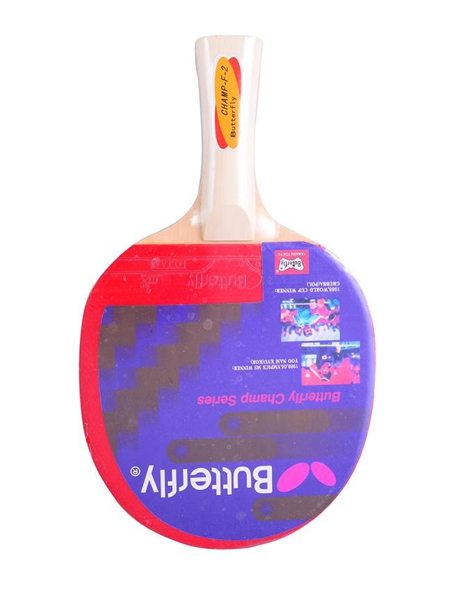 Table Tennis Racket (Professional)