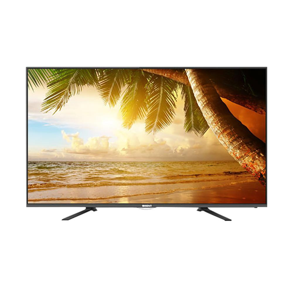 Orient Premium 50 Inch LED Tv - LE 50L6533