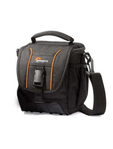 Adventura Camera Bag - SH 120 II - Black