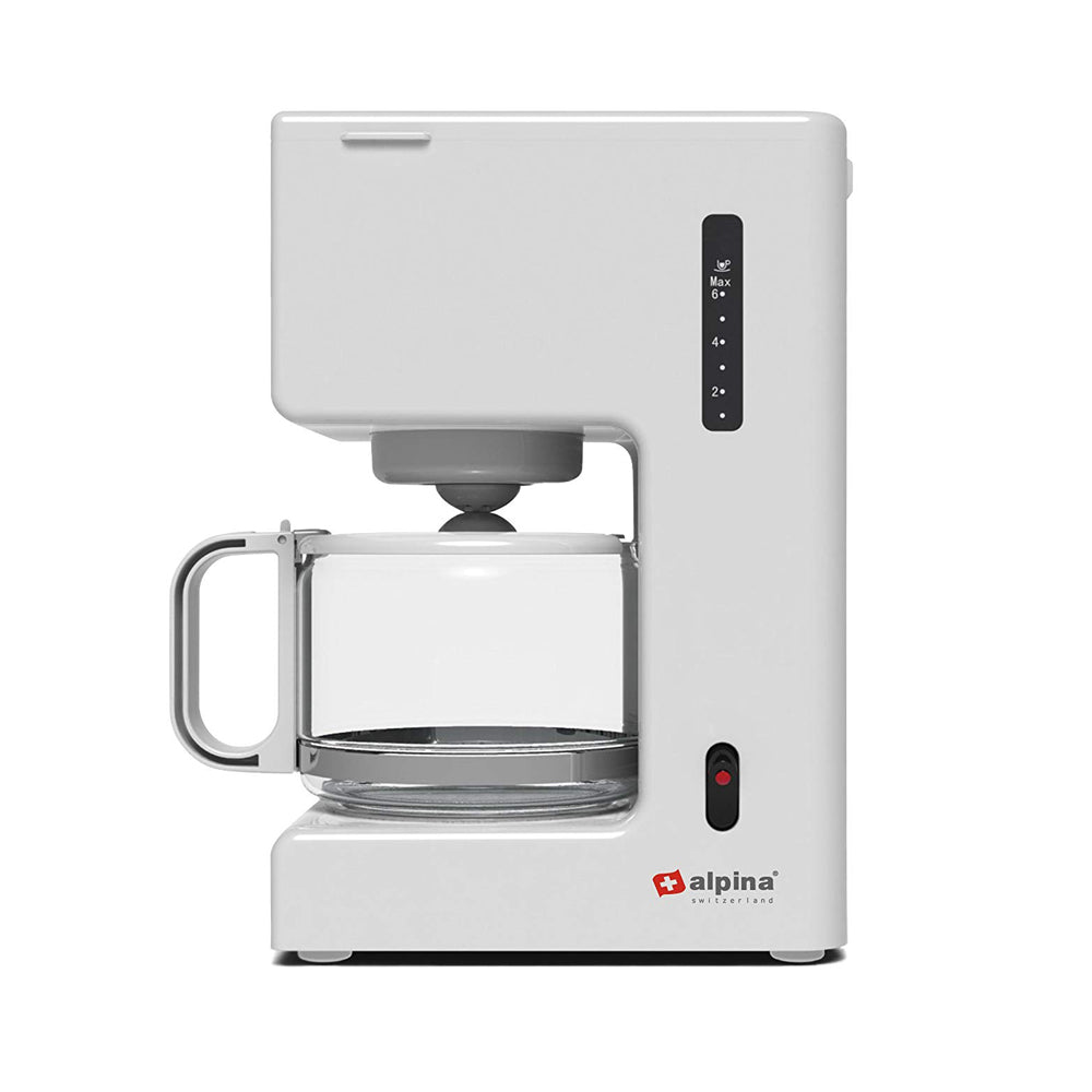 Alpina Coffee Maker SF-2821
