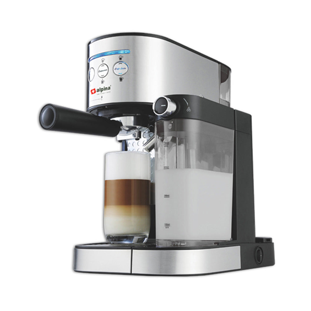 Alpina Espresso & Coffee Machine - SF-2812