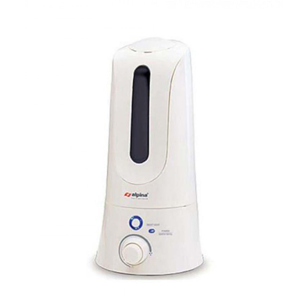 Alpina Ultrasonic Cool Mist Humidifier SF-5062