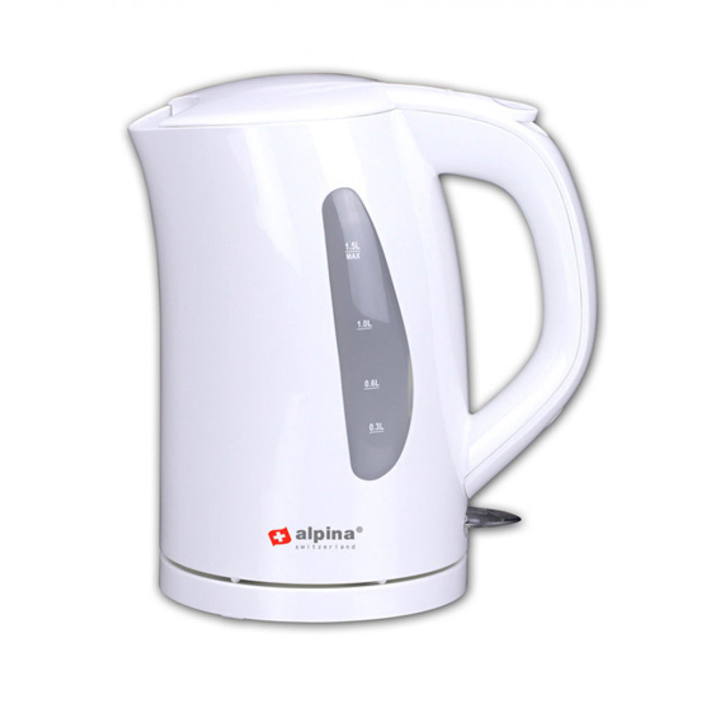 Alpina Cordless Electric Kettle SF-809
