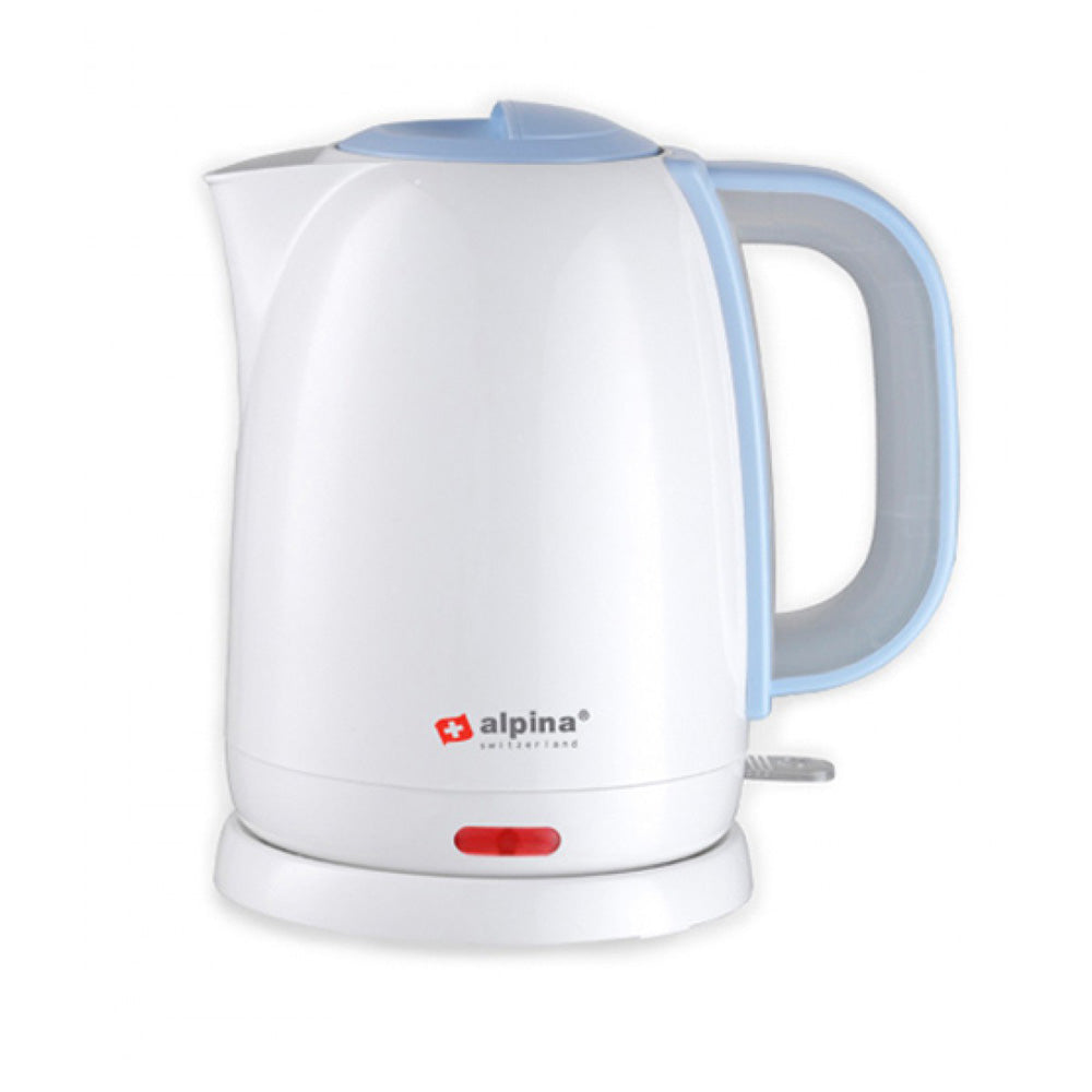 Alpina Cordless Electric Kettle SF-806